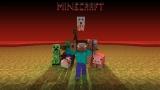Minecraft-копать и крафтить