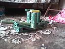 Постройки из деревянных