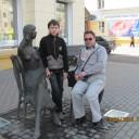 Я в Воронеже
