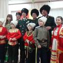 Настя, Олеся Бушуева