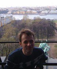 Барышев Алексей Борисович