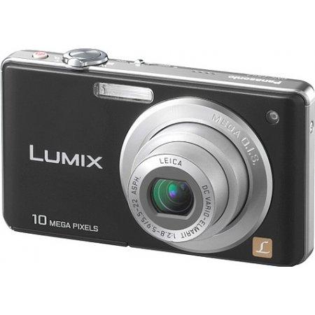 Мне подарили фотоапарат!!!